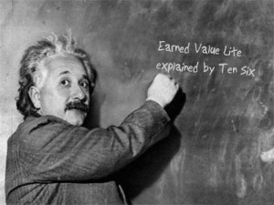 Einstein - EV Lite Explained