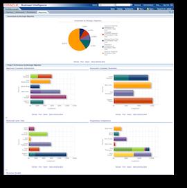 Primavera P6 for IT Portfolio Management