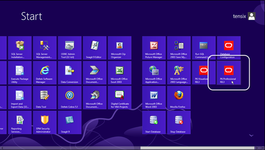 P6OnWindows8