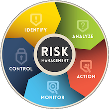 5 Things for Successful Risk Management
