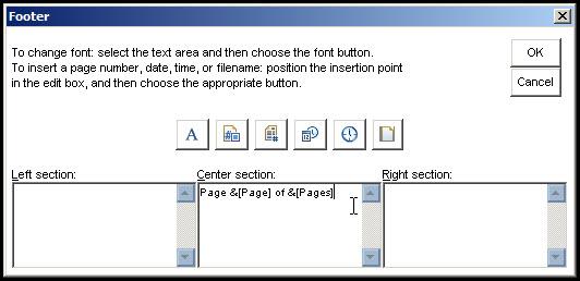 Printing Gantt Charts in P6 EPPM Fig 8