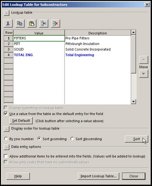 Microsoft Project Custom Fields Fig 9