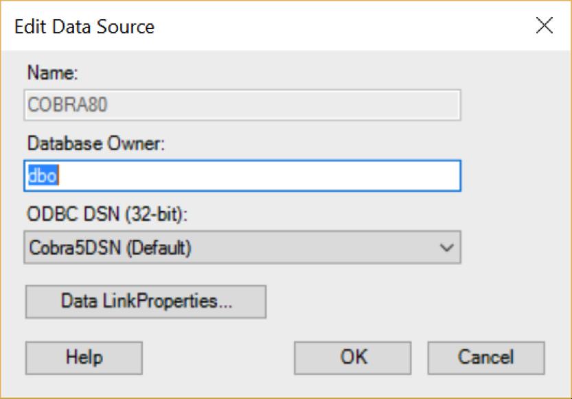 Running Deltek Cobra 8 and Cobra 5 On The Same PC Fig 8