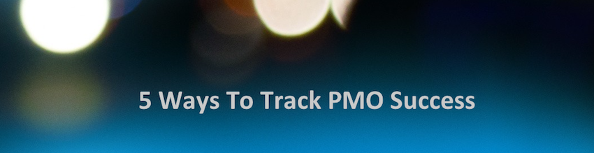 5-ways-to-track-pmo-success