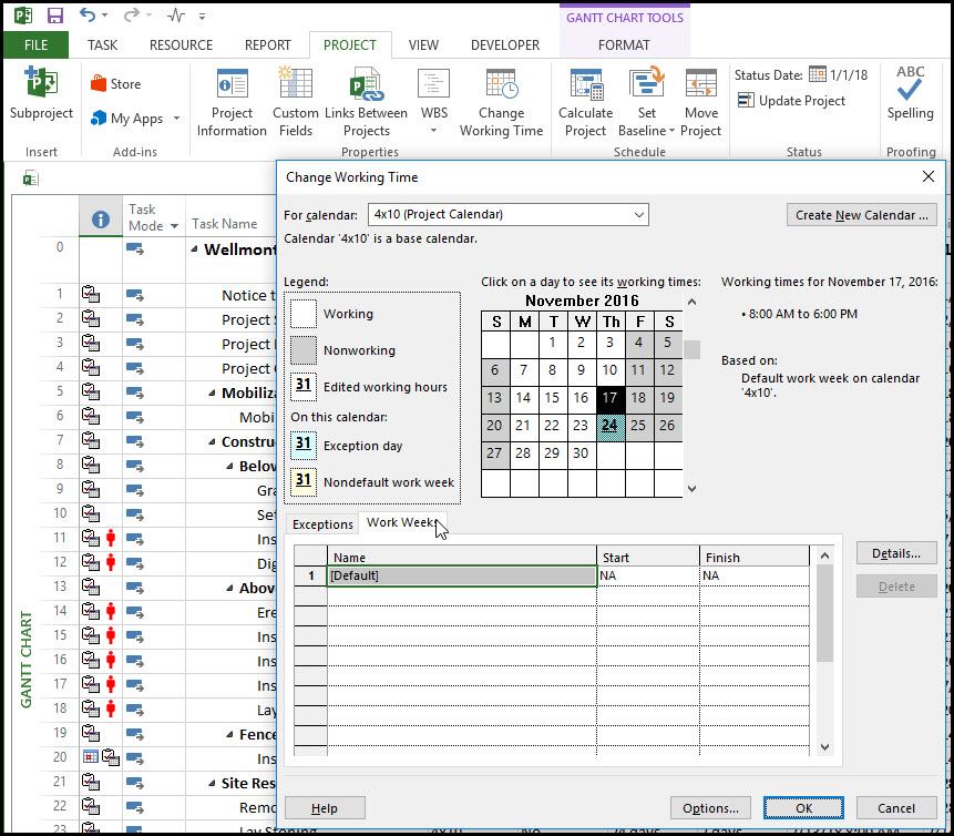 microsoft-project-calendar-detailed-work-hours-fig-2