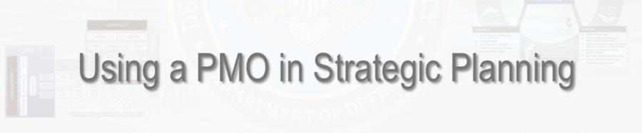 pmo-in-strategic-planning
