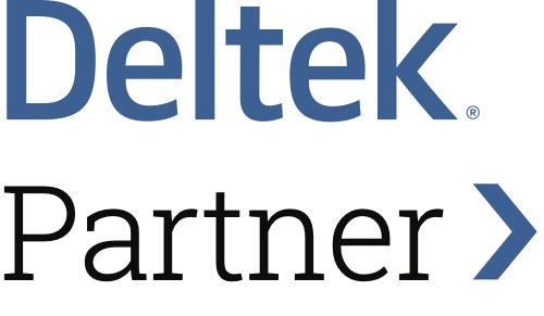 Deltek Partner Logo