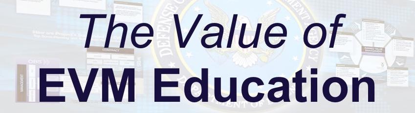 EVM Education